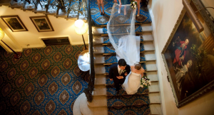 Intimate Weddings At The Caledonian Club