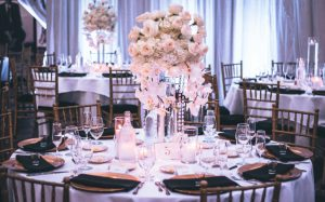 5 Reasons Why The OEC is an Ideal Wedding Reception Venue