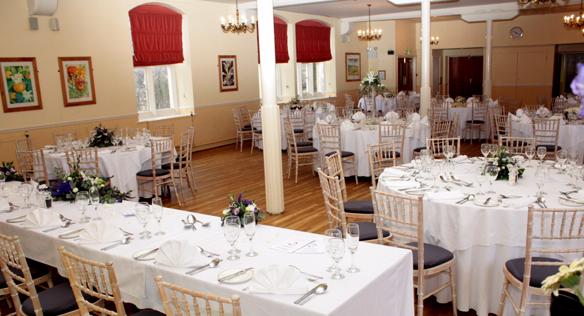 Taunton School Wedding Venue Taunton Reception Venue Somerset