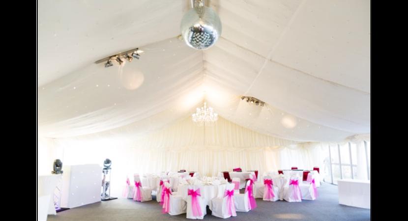 Mercure St Albans Noke Hotel St Albans Wedding Venue