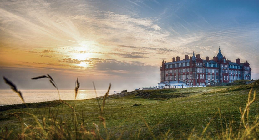 Hotel And Spa Packages Cornwall