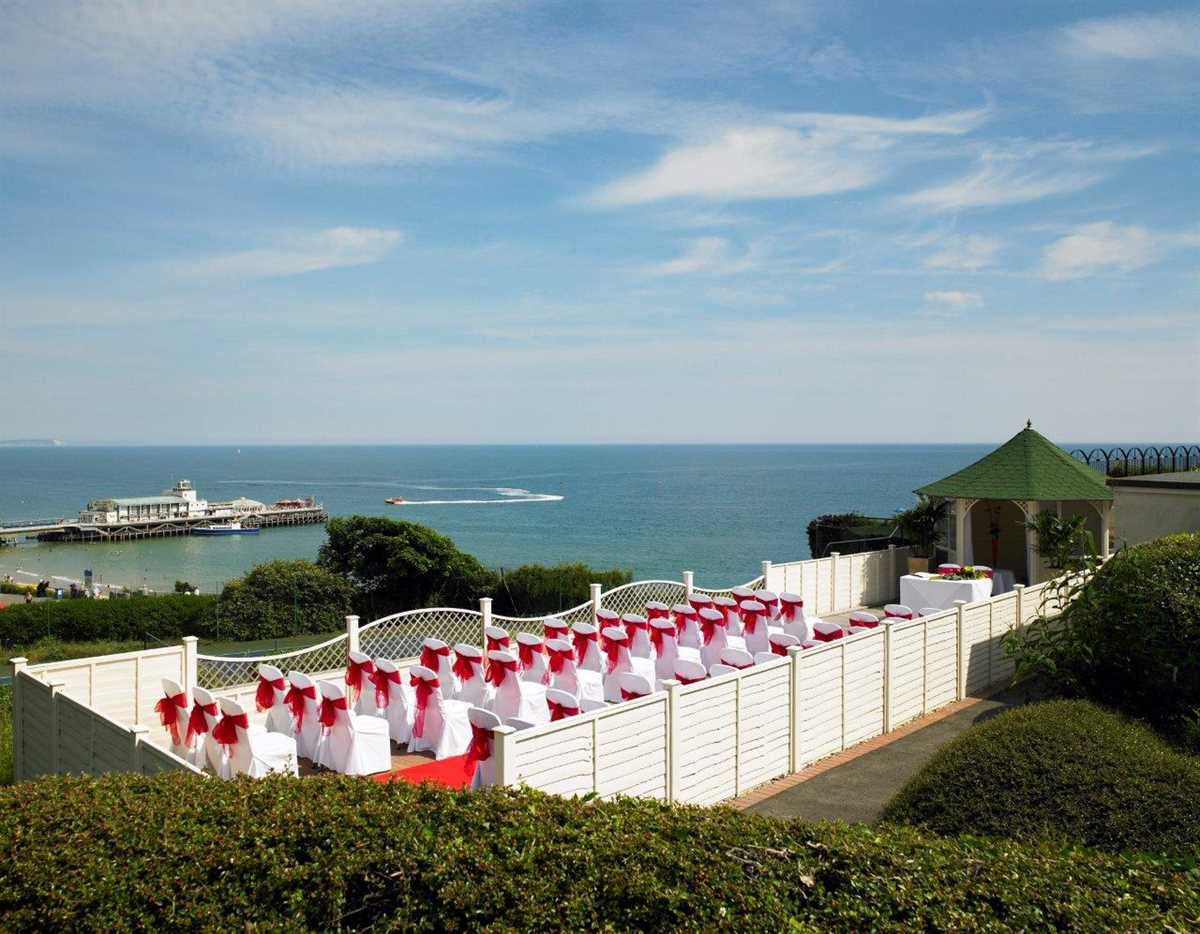Civil Ceremony Venue Bournemouth Wedding Reception Bournemouth Dorset