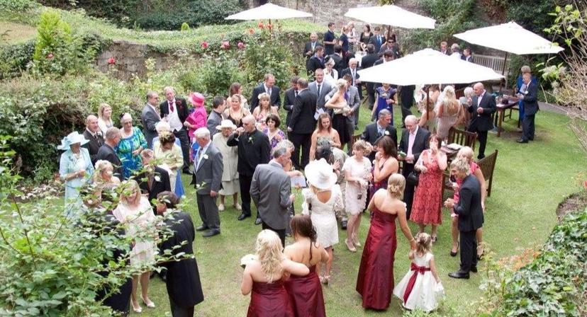 The Castle At Taunton Taunton Wedding Venue Hire Wedding
