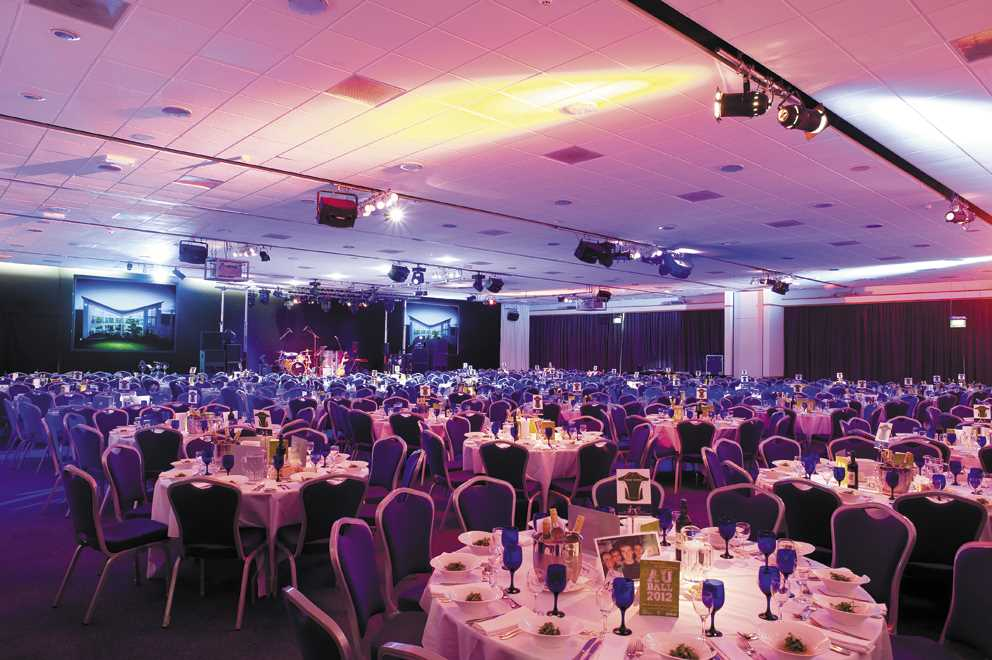 East Midlands Conference Centre Asian Wedding Venue