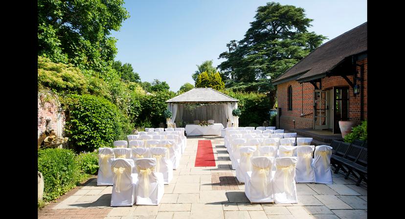 Civil Wedding Venue Hampshire Wedding Reception Venue New Forest