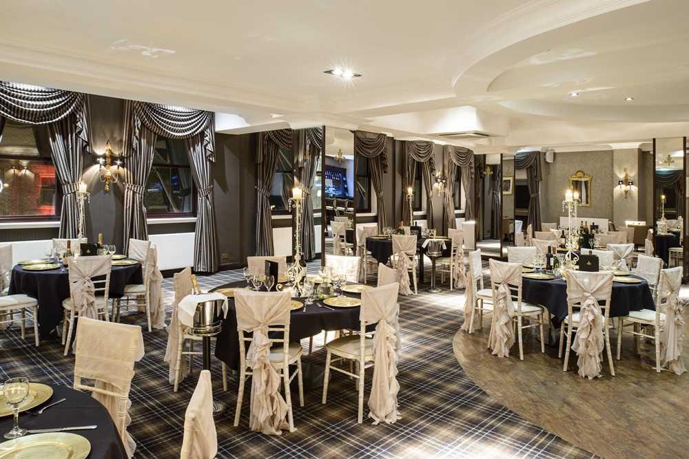 The Vermont Hotel | Newcastle upon Tyne Wedding Venue Hire ...