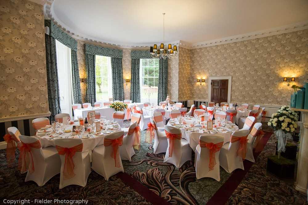 Beaumont Windsor Wedding Venue Mini Bridal