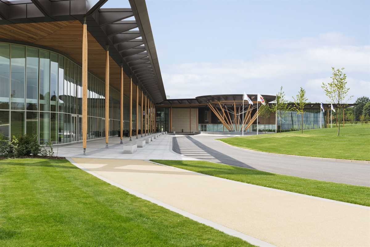 Hilton At St Georges Park
