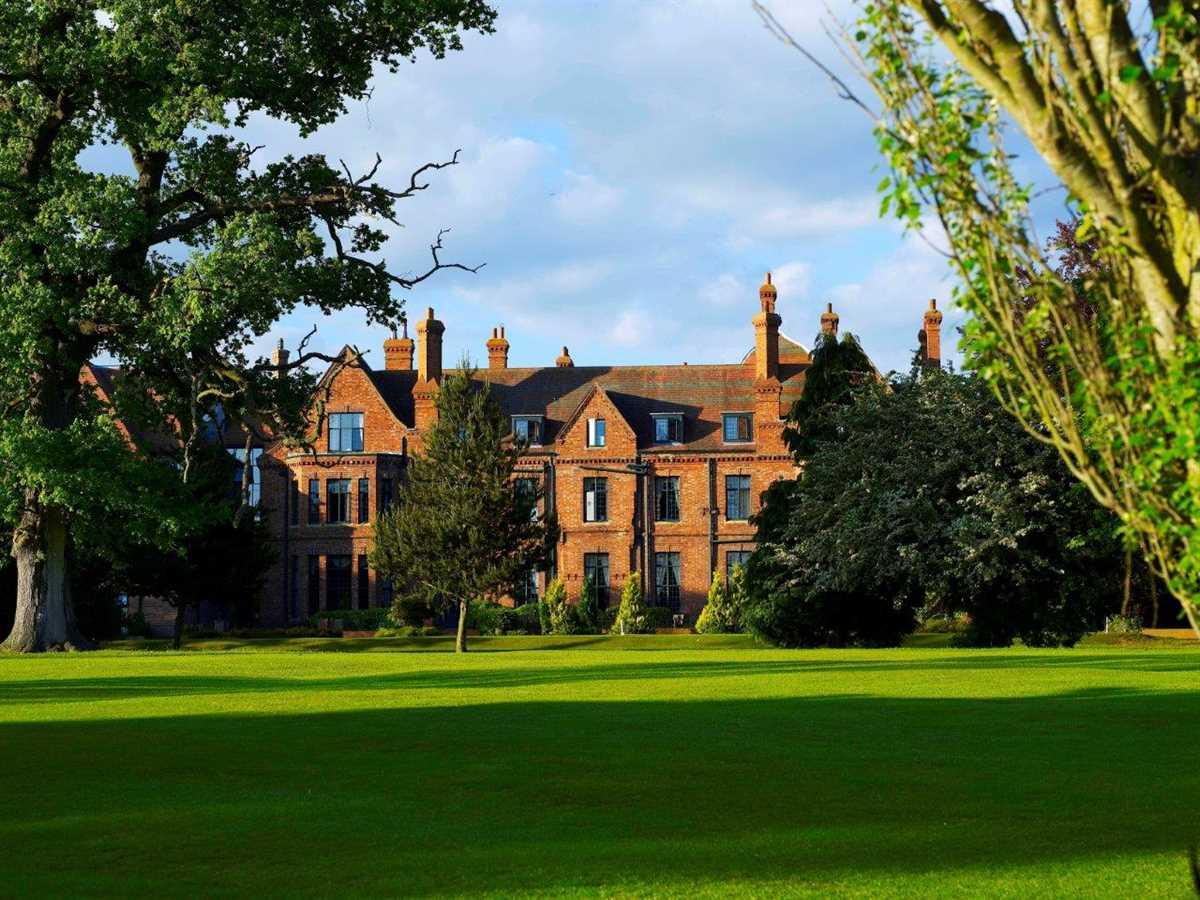 Aldwark Manor Golf Spa Hotel Offers