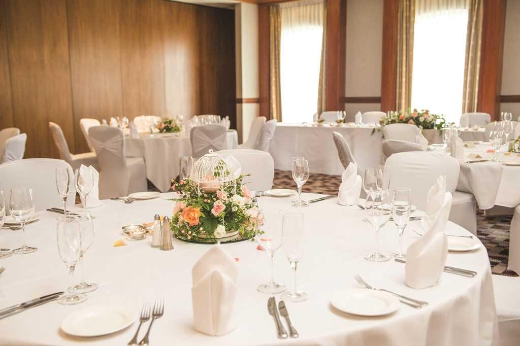 Thorpe Park Hotel And Spa Leeds Wedding Venue Wedding Party