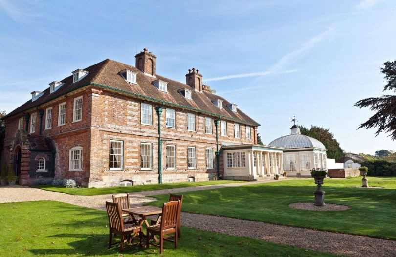 Norton House Hotel Spa Packages