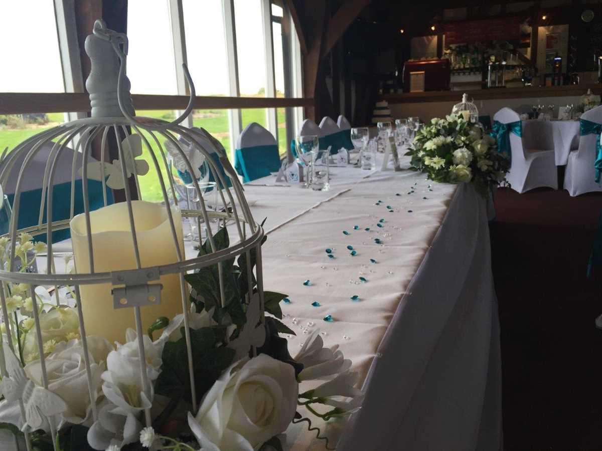 Brentwood Wedding Venue Hire