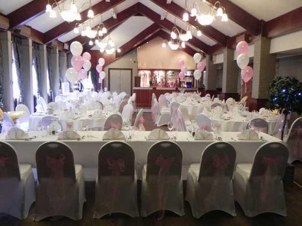Cock Hotel Stony Stratford Wedding Reception Venue Wedding Venue