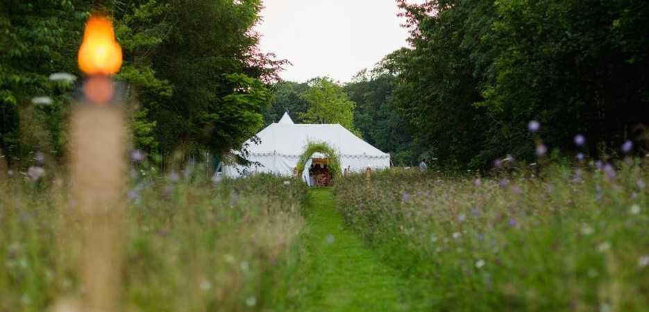 Chaucer Barn | Norwich Wedding Venue Hire, Wedding ...