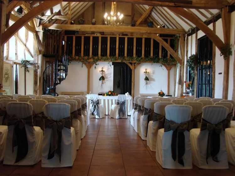 Crabbs Barn | Colchester Wedding Venue Hire, Wedding ...