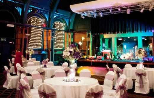 The Royal Bath Hotel Spa Bournemouth Bournemouth Wedding Venue