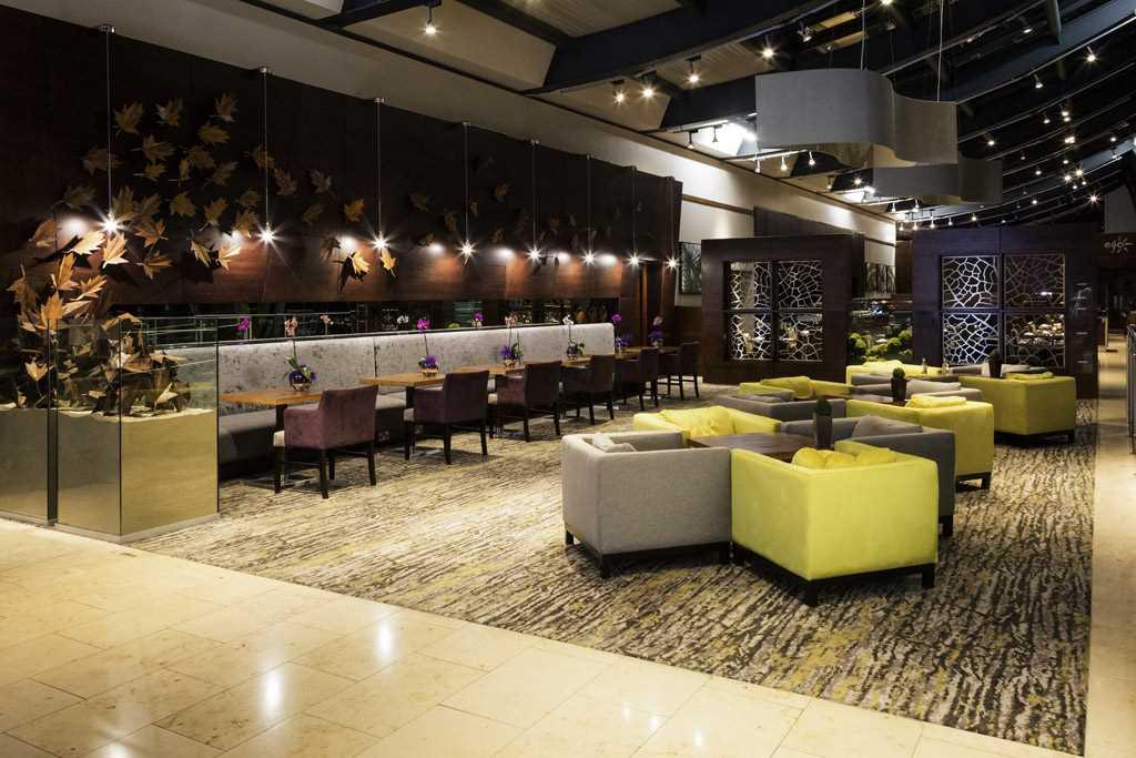 Mercure Sheffield St Pauls Hotel And Spa Sheffield Wedding Venue