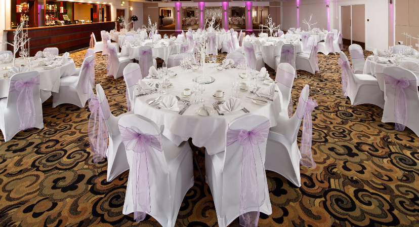 Civil Wedding Venue Watford Reception Hertfordshire