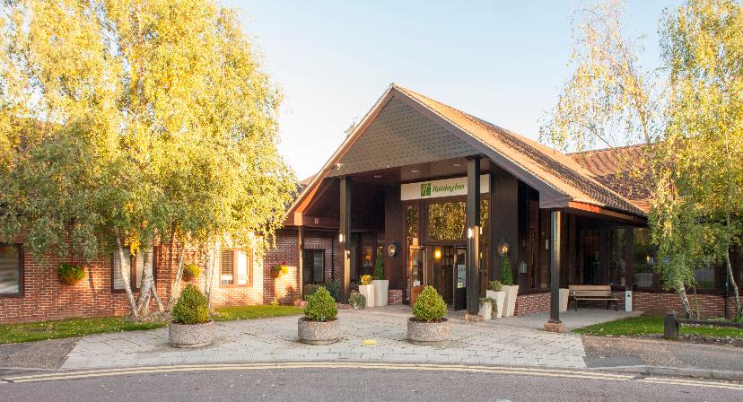 Holiday Inn Colchester Wedding Reception Venue Essex Civil Ceremonies