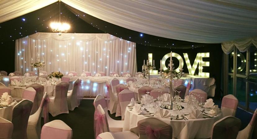 The Holmfield Wakefield Wedding Venue Wedding Reception Wedding
