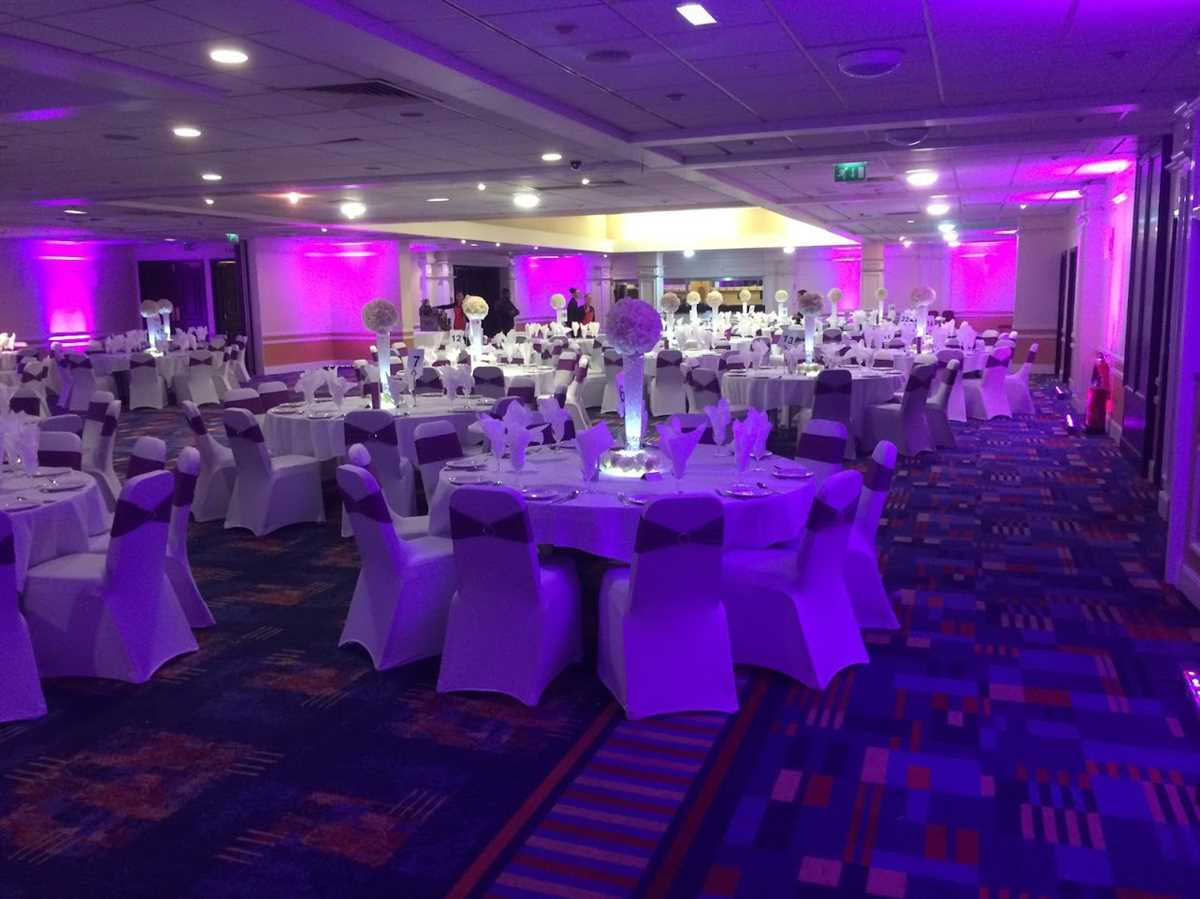 Wedding Reception Venues Bradford The Hotel Trusted And Roved Suppliers