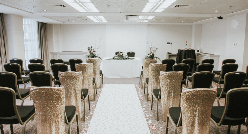 Radisson Blu Leeds Wedding Venue In Leeds Wedding Reception Venue