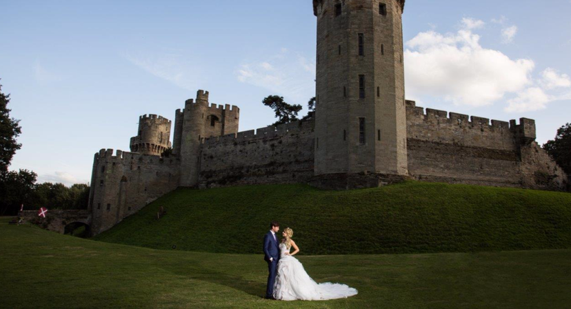 Warwick Castle | Civil Ceremony Venue, Wedding Reception Venue