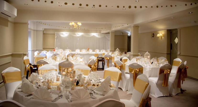 Red Lion Hotel Wedding Venue Sheffield Wedding Reception Venue South Yorkshire Hire