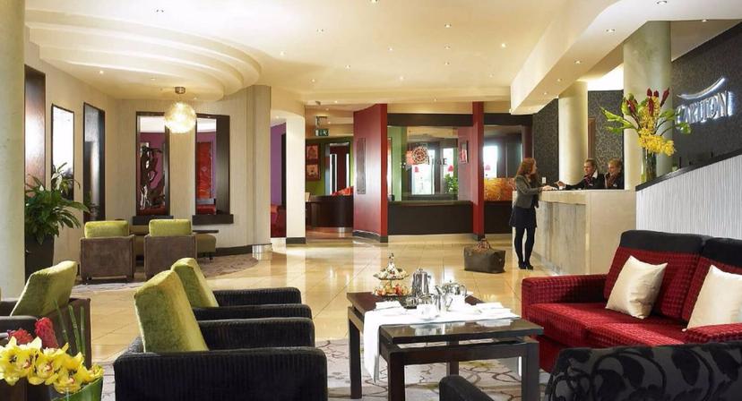 Hotels Near Fairyhouse