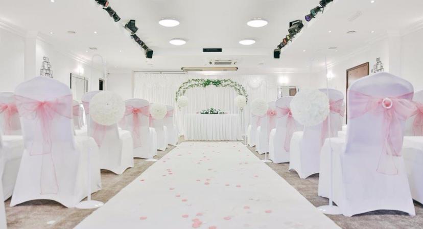 Best Western Bradford Guide Post Hotel Wedding Venue Bradford