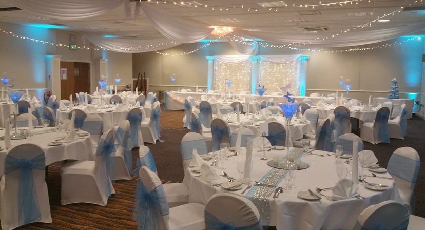 Holiday Inn Runcorn Wedding Reception Venue Cheshire Civil Ceremonies