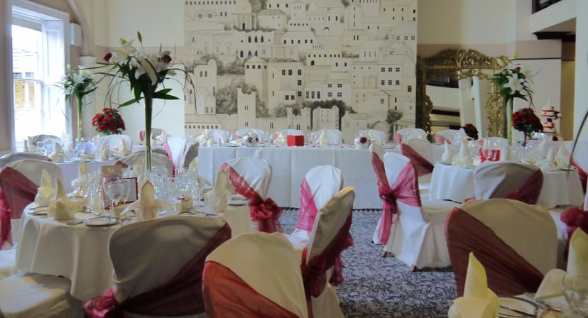 Hardwick Hall Hotel Durham Wedding Venue Hire Wedding Reception Venue