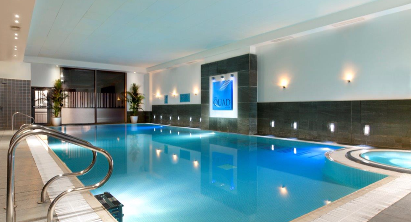 Crowne Plaza London Docklands Hotel