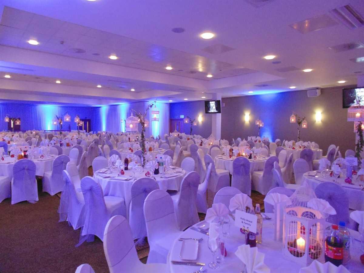 Leicester tigers wedding venue wedding reception leicestershire leicester tigers junglespirit Images