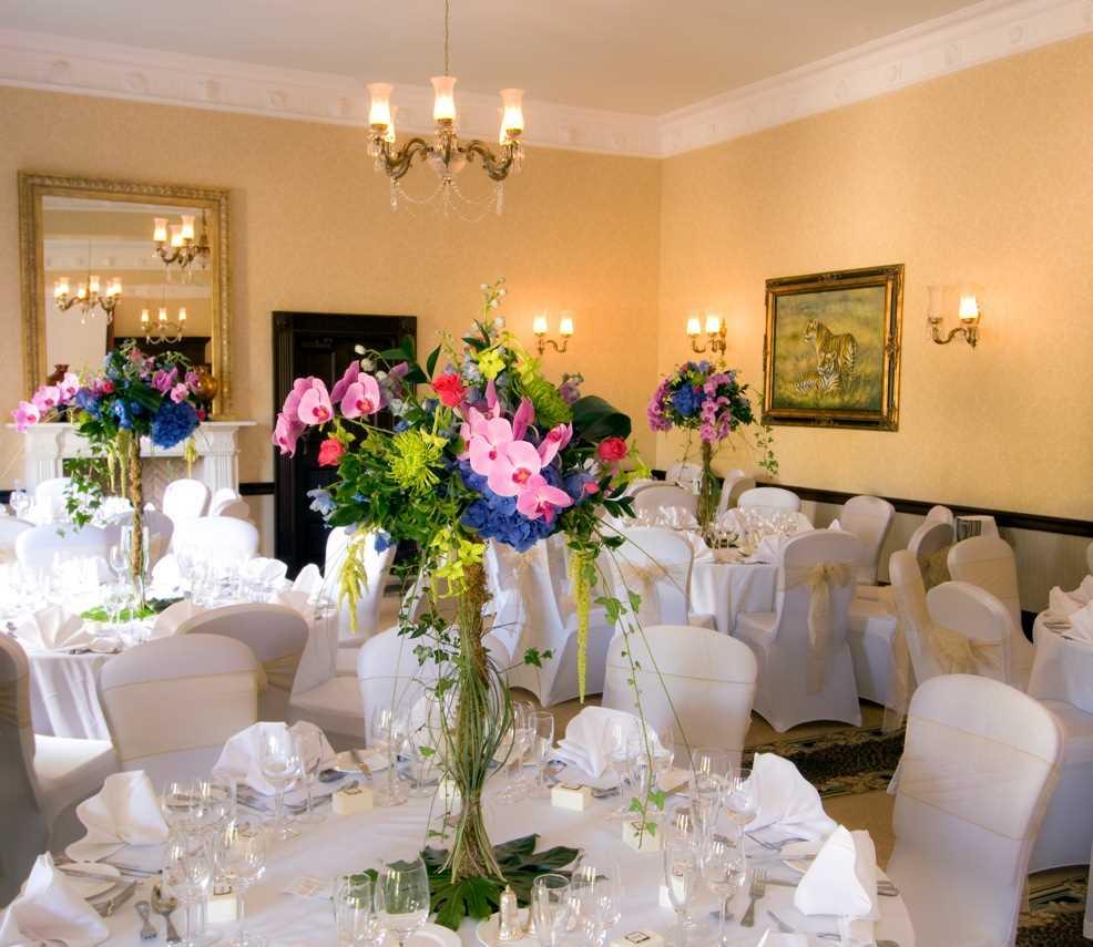 Wedding Reception West Midlands