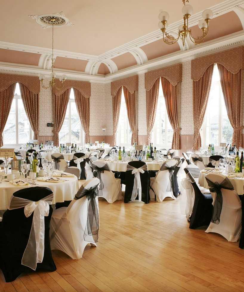 Victoria Wedding Chapel: West Yorkshire Wedding Venue