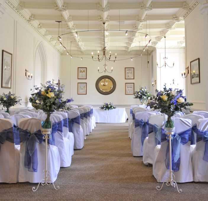 Surrey Wedding Venue, Wedding