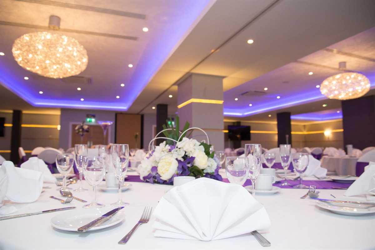 Forum Conference Amp Banqueting Suites