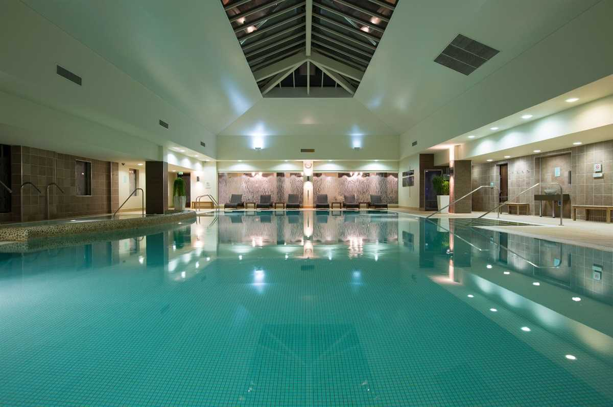 Rookery Hall Hotel Spa Nantwich Cheshire
